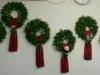 - クリスマスリース/2011 -