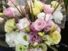 - トルコキキョウの花束 -