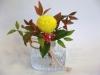 - <ガラス工房FUNPE>作花器&和花 -