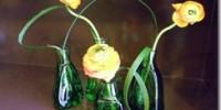 ガラス工房「フンペ」花器入荷
